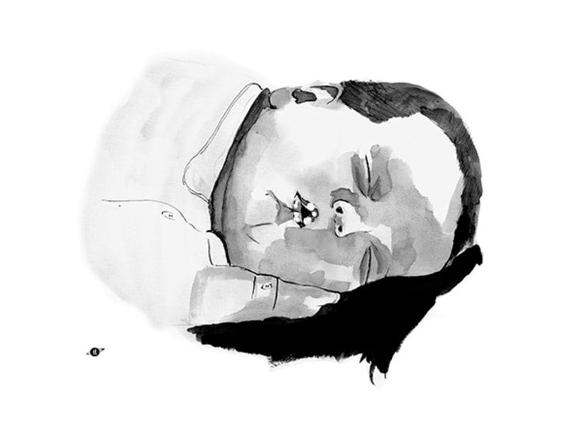 Diarios y Desvaríos · Hovik Keuchkerian 5