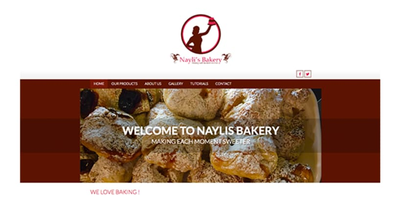 Nayli's Bakery Pittsburgh  0