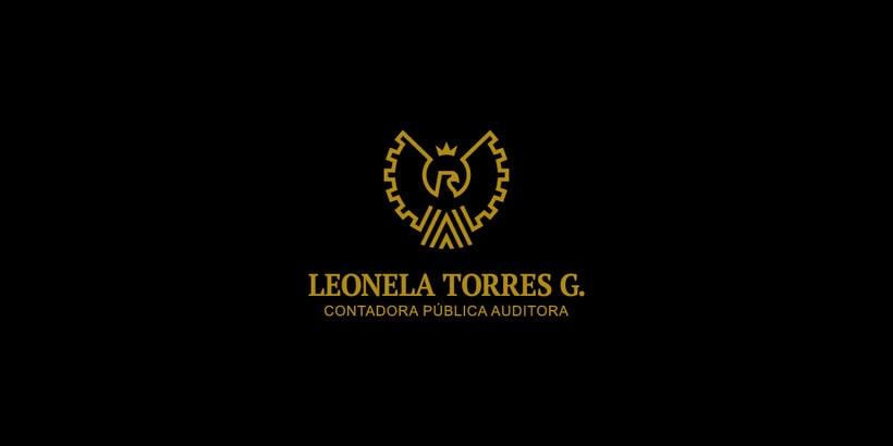 Leonela Torres - Identity -1