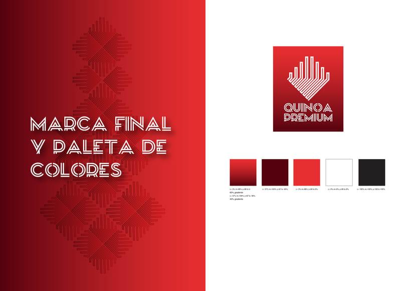 Imagen Corporativa Quinoa Premium 4