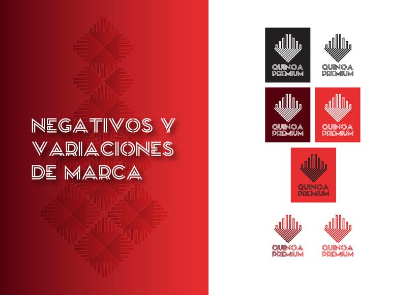 Imagen Corporativa Quinoa Premium 5