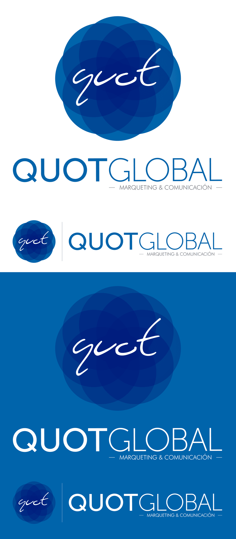 Identidad: QUOT Global (no terminado) 6