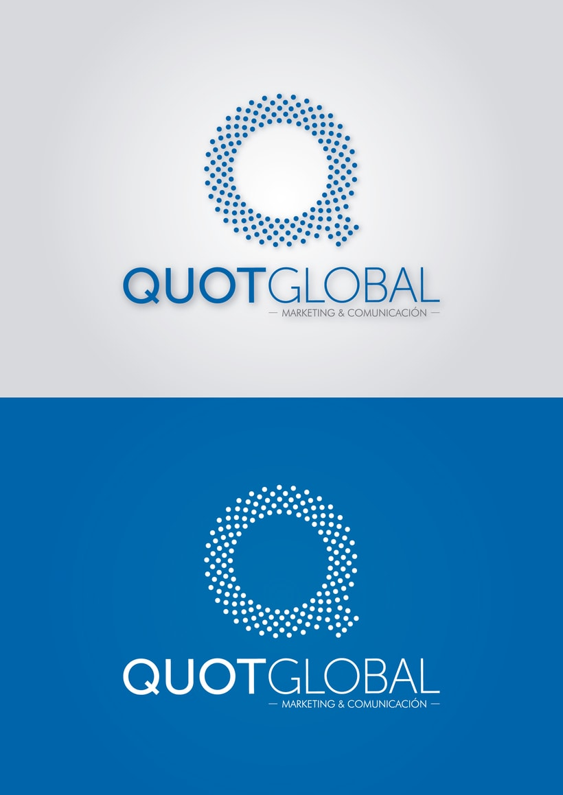 Identidad: QUOT Global (no terminado) 3