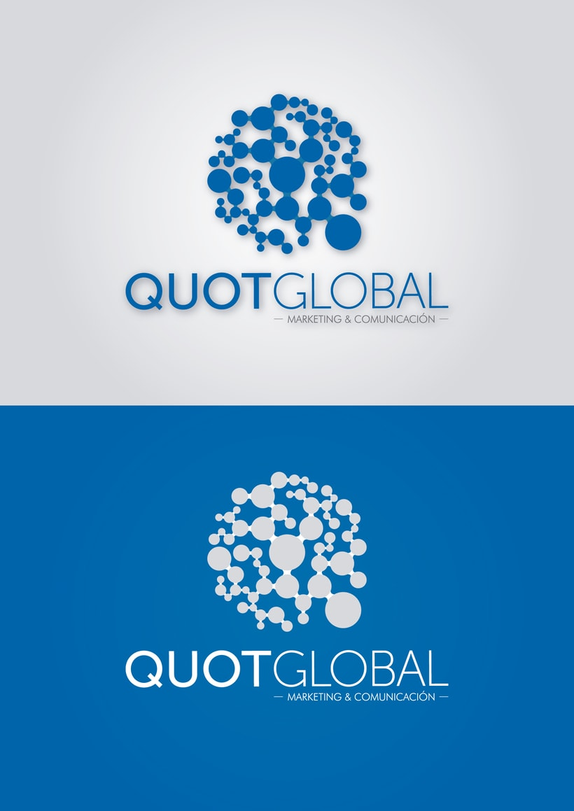 Identidad: QUOT Global (no terminado) 4