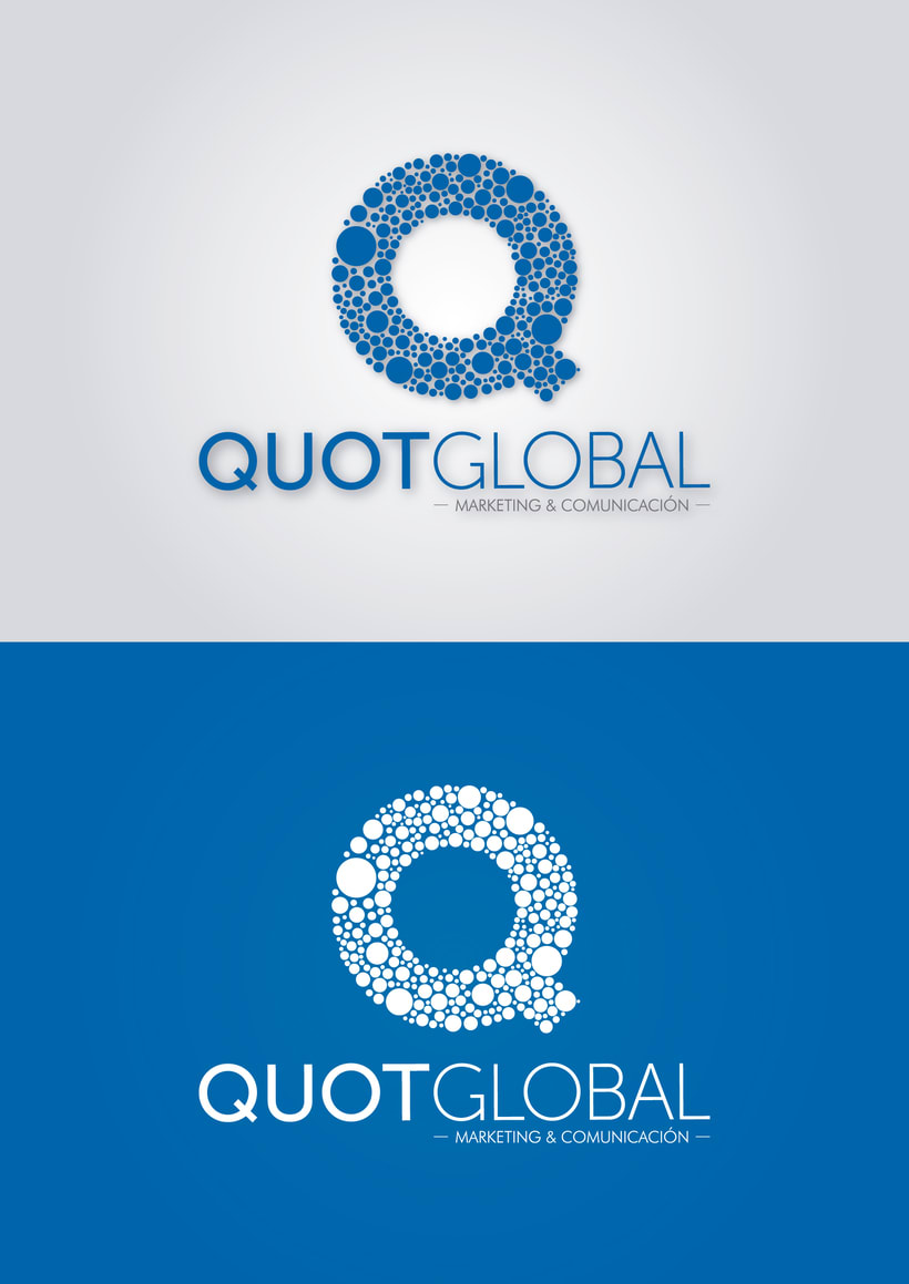 Identidad: QUOT Global (no terminado) 7
