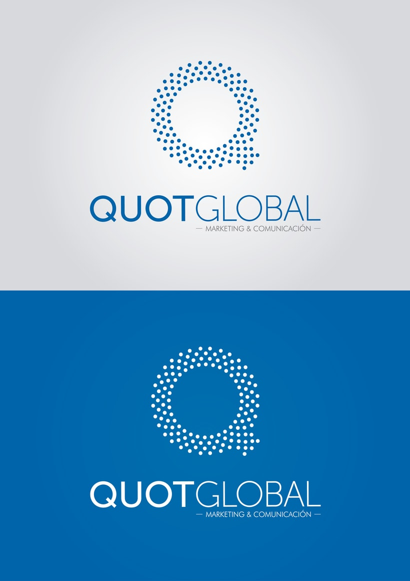 Identidad: QUOT Global (no terminado) 8