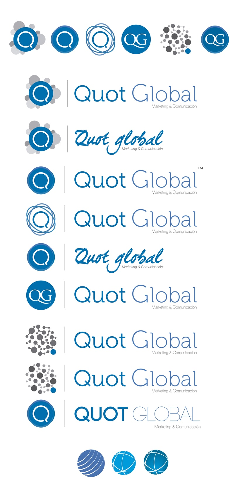 Identidad: QUOT Global (no terminado) 10