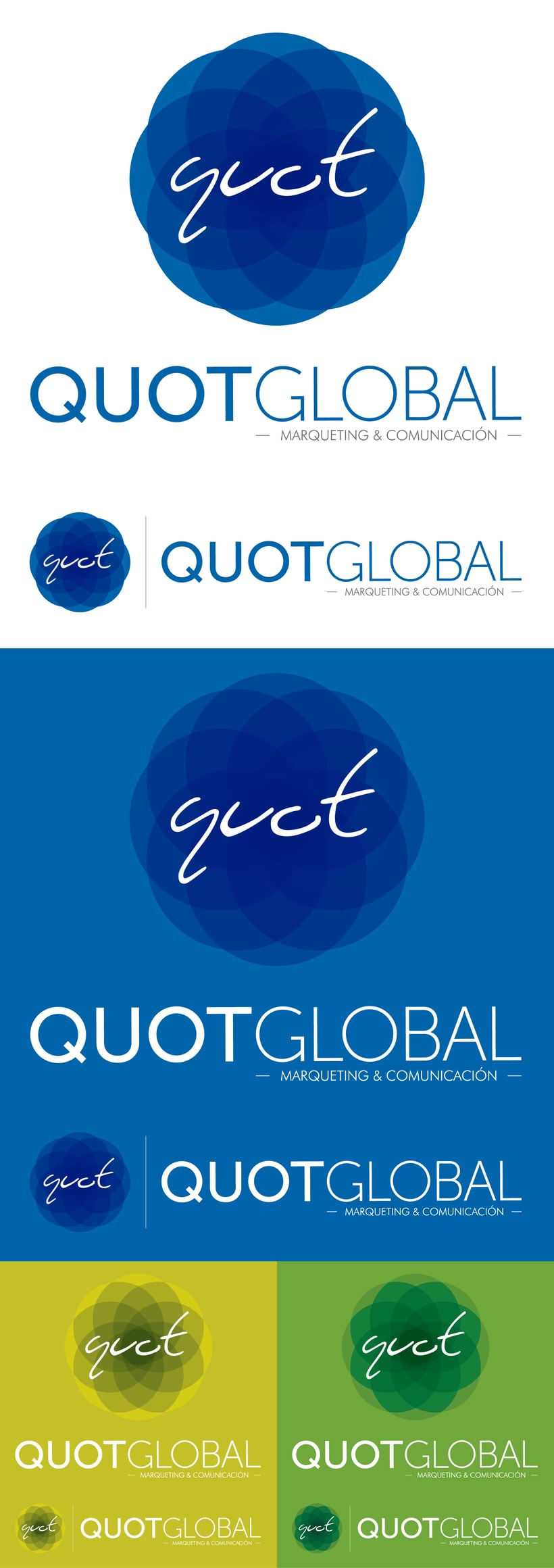 Identidad: QUOT Global (no terminado) 11