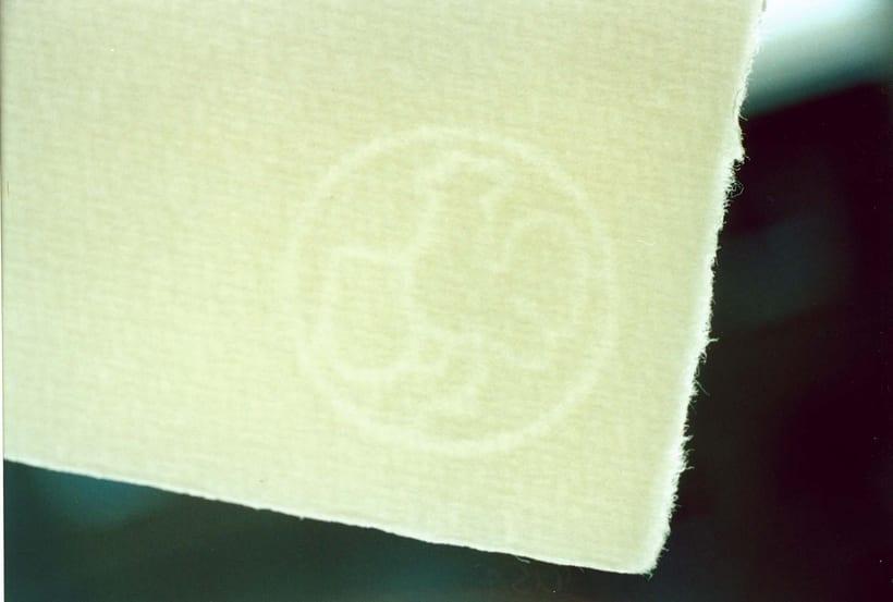 Impresión Giclèe sobre Papel Fine Art 1