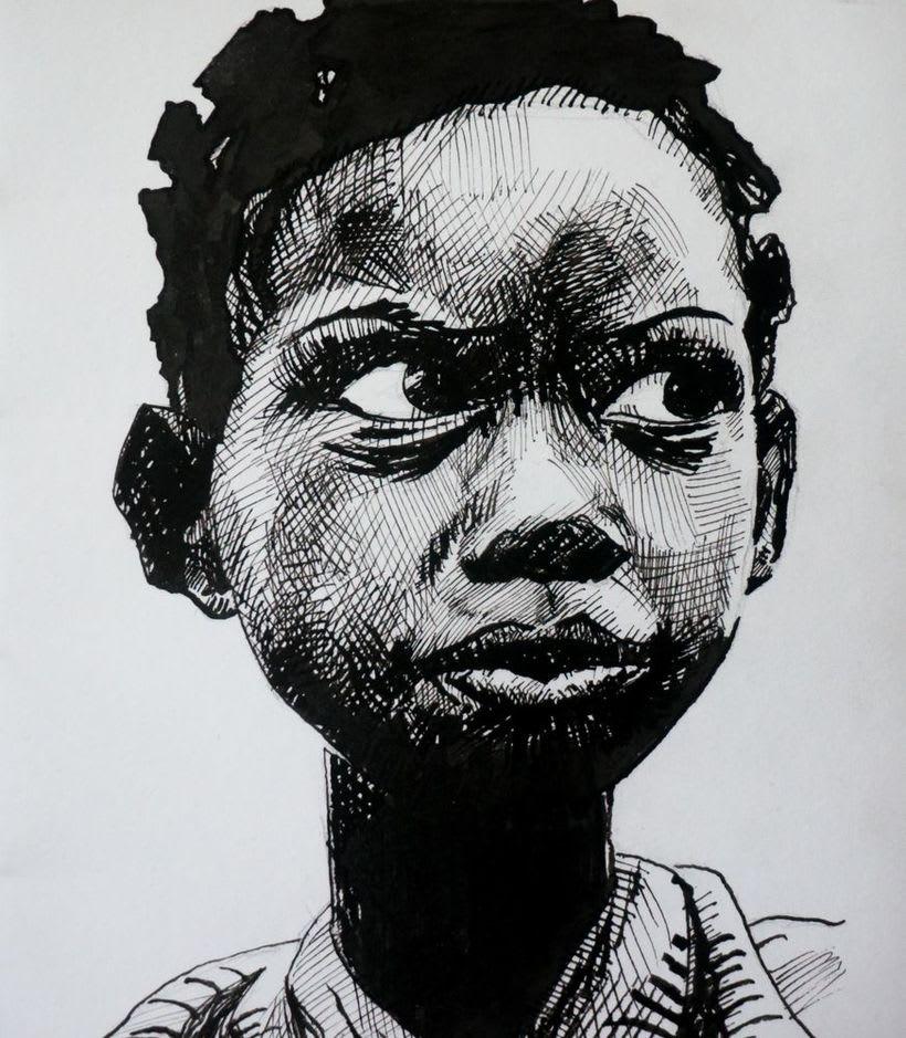 Retratos de África 10
