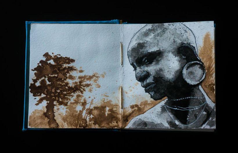 Retratos de África 3
