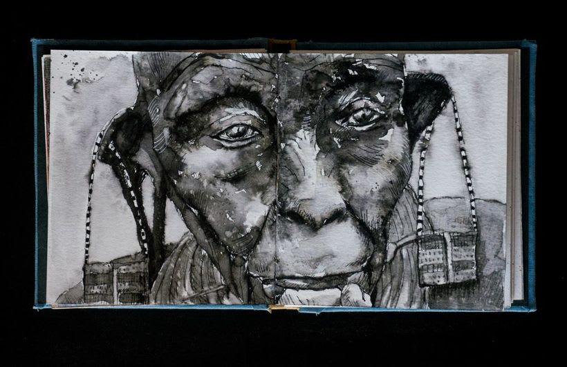 Retratos de África 6
