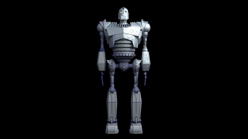 My Iron Giant 1