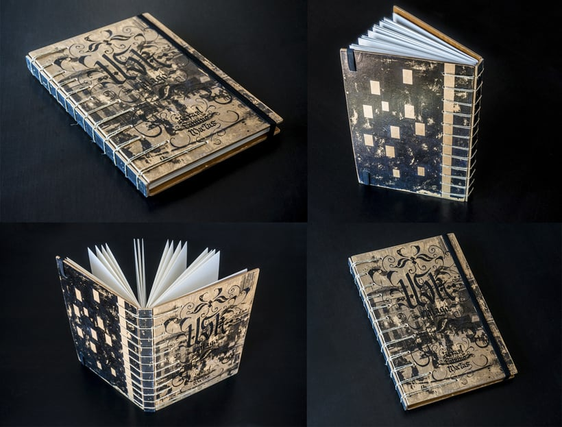 Custom Books 3