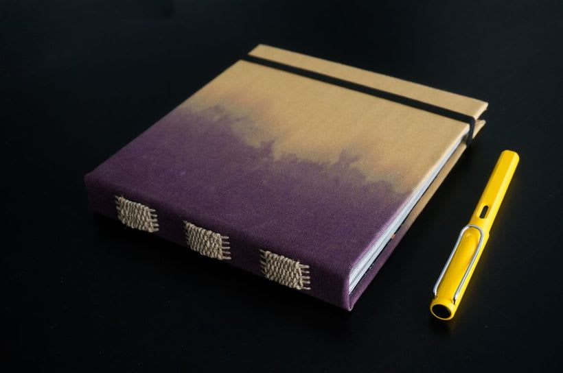 Custom Books 4