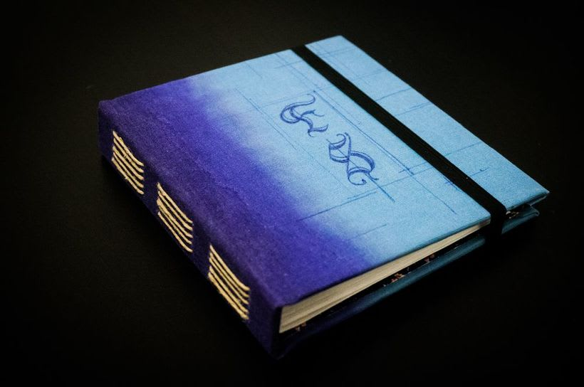 Custom Books 5