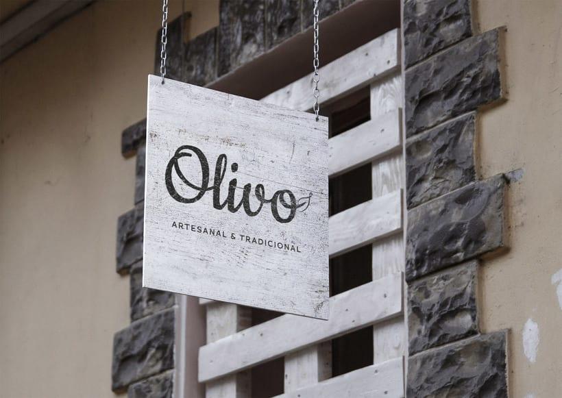 Olivo 3