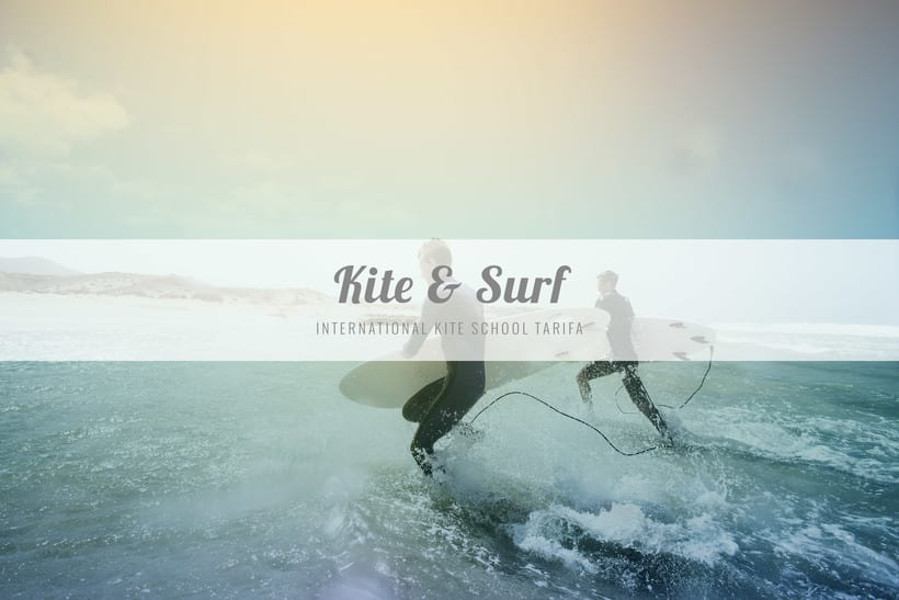Kite & Surf Tarifa 1