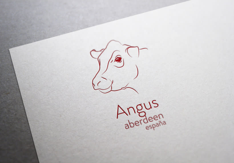 Angus Aberdeen España 1