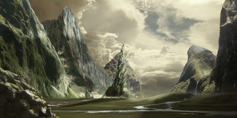 Mi Proyecto del curso: Jade Valley 0