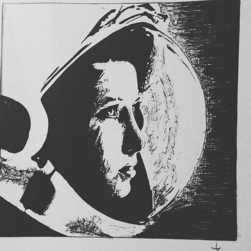 Soñando con la Luna  -1