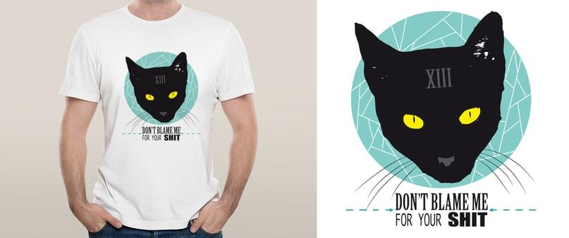 Diseños de camisetas 6