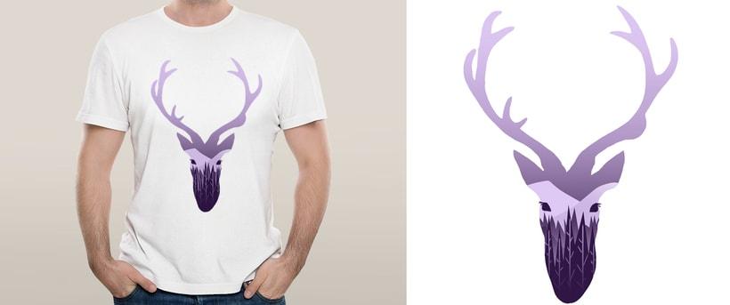 Diseños de camisetas 2