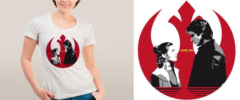 Diseños de camisetas 4