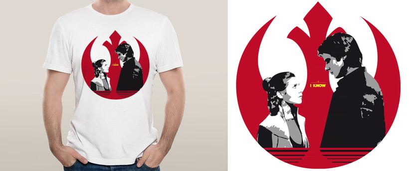 Diseños de camisetas 5