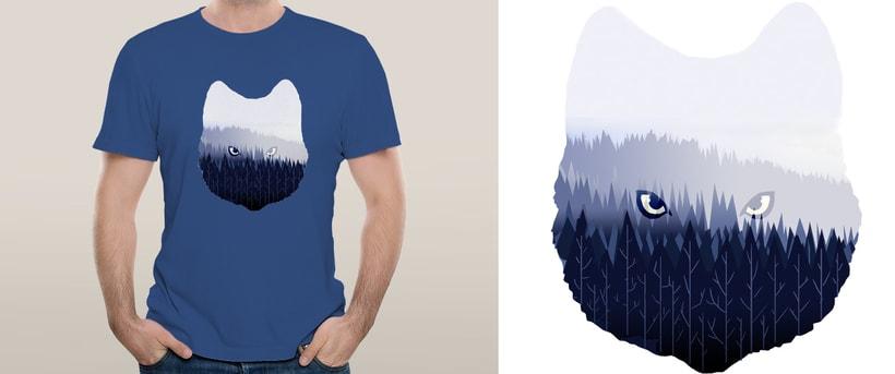 Diseños de camisetas 1
