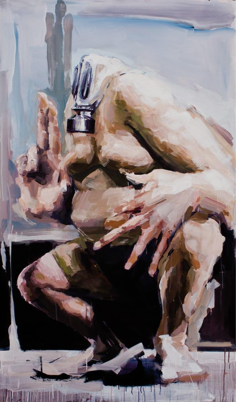 Paintings 2014 0