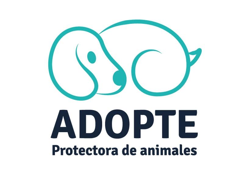 Adopte - Protectora de animales 1
