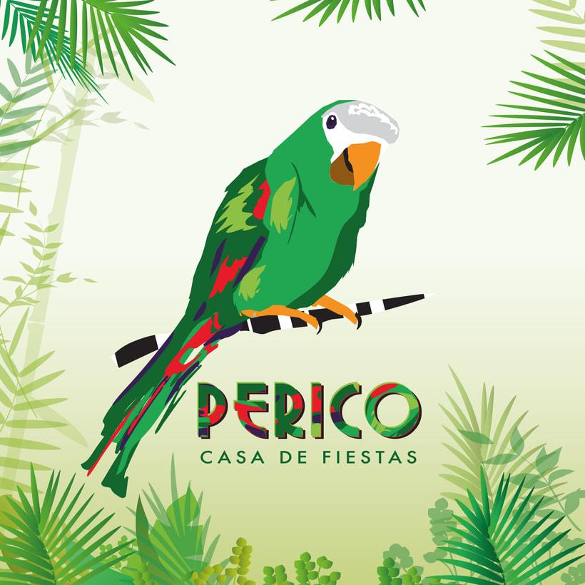 Perico - Casa de fiestas 0