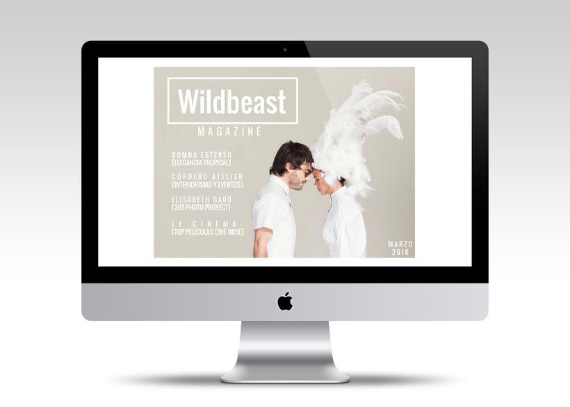 WILDBEAST MAGAZINE online -1