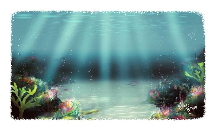 Deep Ocean 1