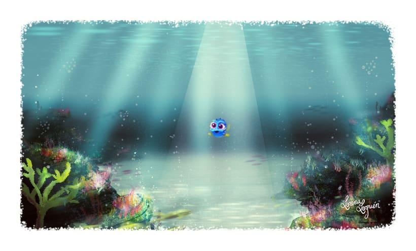 Deep Ocean 3