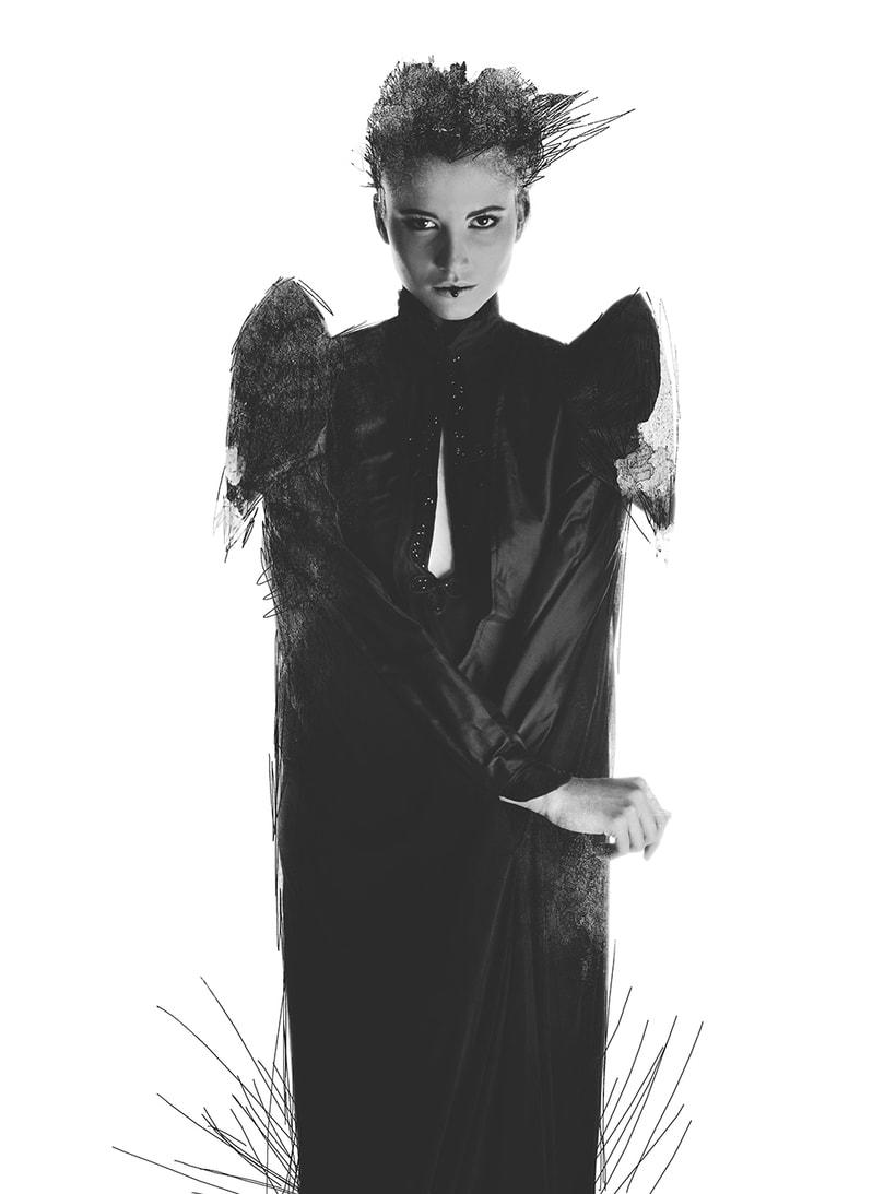 GONP: Gothic Oniric Neverlasting Punk 1