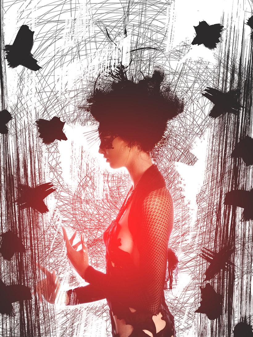 GONP: Gothic Oniric Neverlasting Punk 12