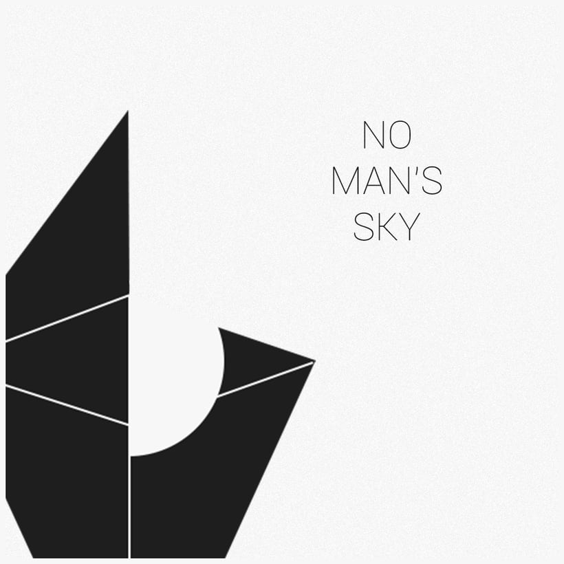 No Man's Sky Minimal 1