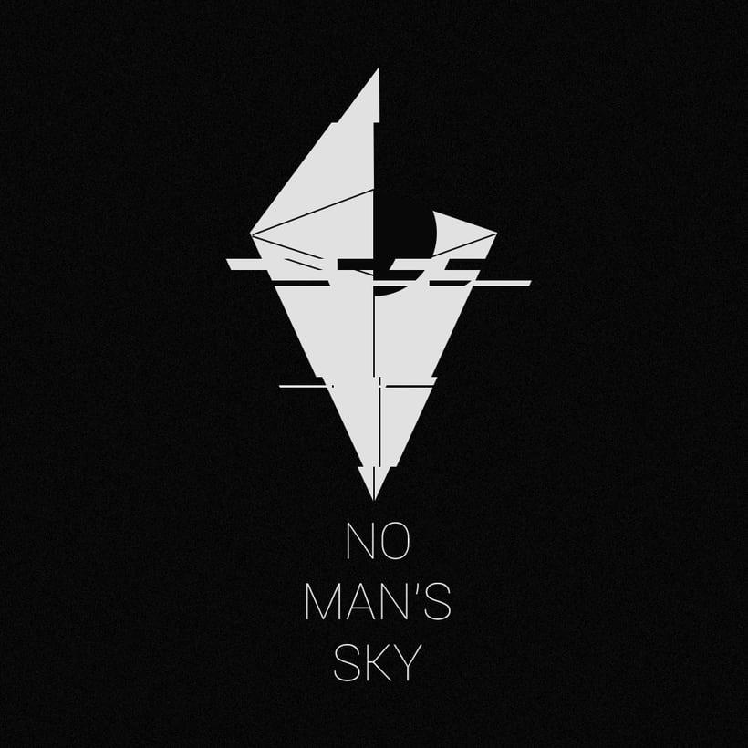No Man's Sky Minimal 2