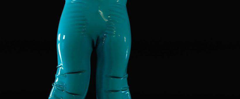 Plastic Pants 0