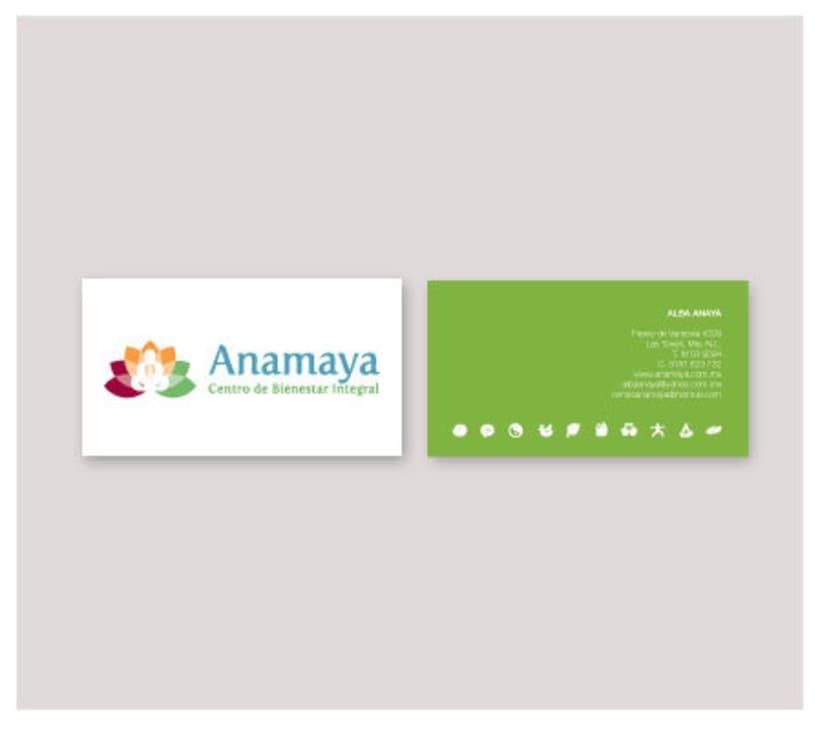 Identidad Anamaya 3