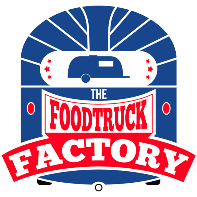 Logotipo para The Food Truck Factory 0