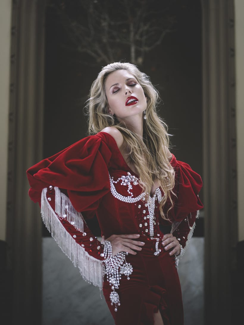 Judit Mascó para Le City Deluxe 5