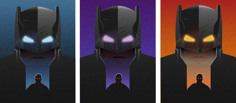 Batman V Superman 3
