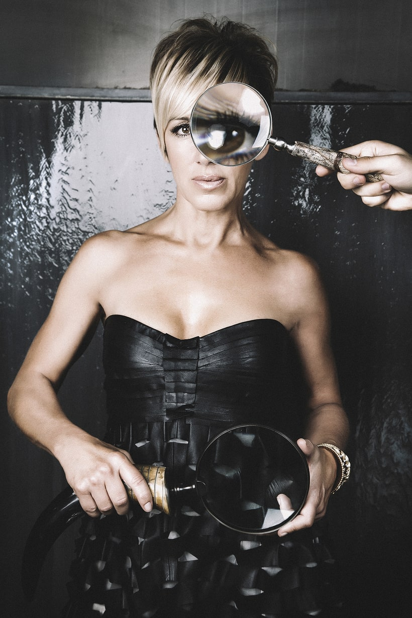 Ana Torroja para Showdown magazine  5