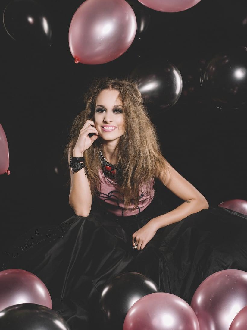 Silvia Alonso para Babylon magazine 3