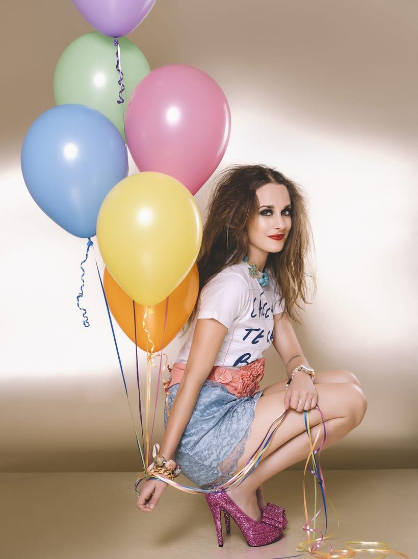 Silvia Alonso para Babylon magazine 4