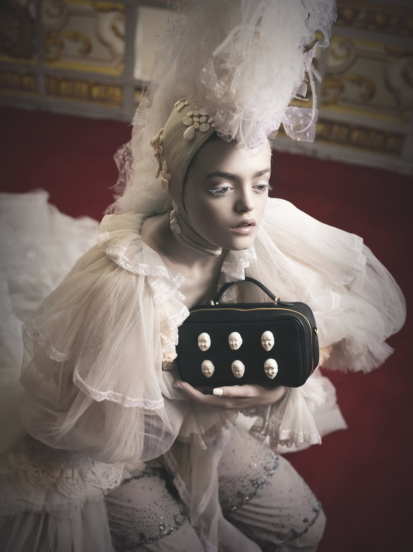 Ines Figaredo Handbags 6
