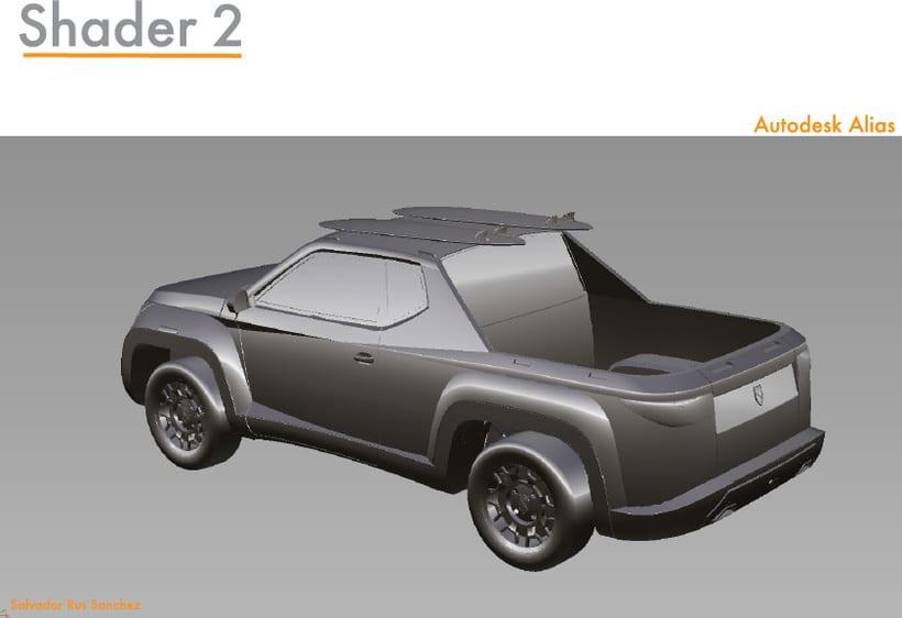 Elisava Digital Modeling 2